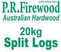 Each bag contains only top quality Australian hardwood timbers including (but not limited to) Ironbark, Red Gum, Yellow & Grey Box, Blue Gum, Tallow and other suitable eucalypt varieties. All timber used for firewood is suitably aged before collection and processing.
